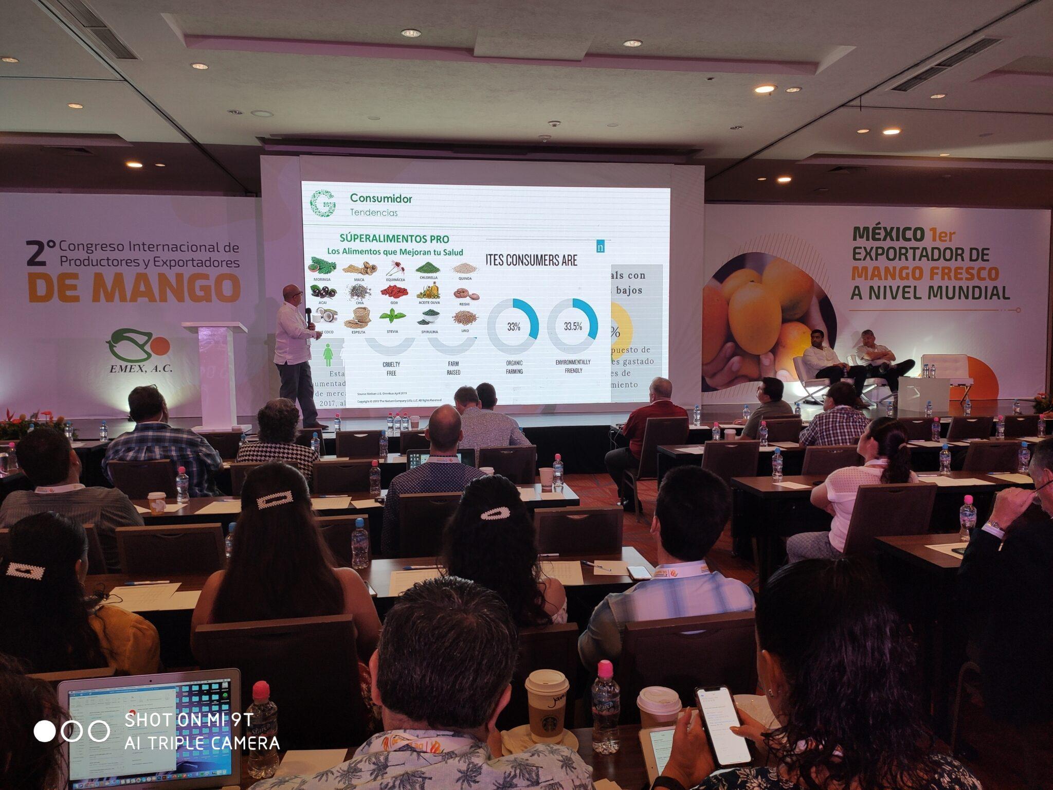 II Congreso Internacional del Mango