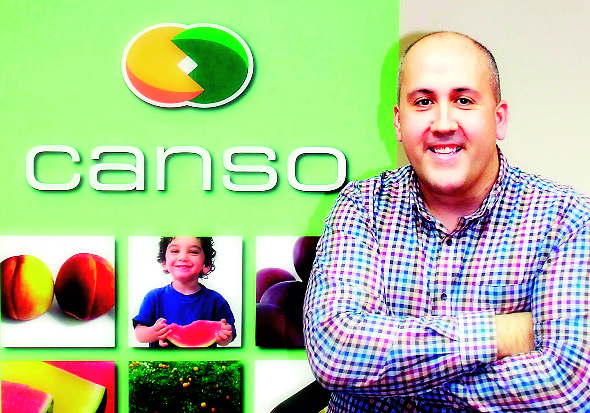 CANSO entrevista