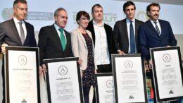 Mercabilbao premio Euskalit