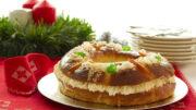 El negocio del roscón de Reyes