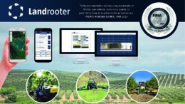 software Landrooter