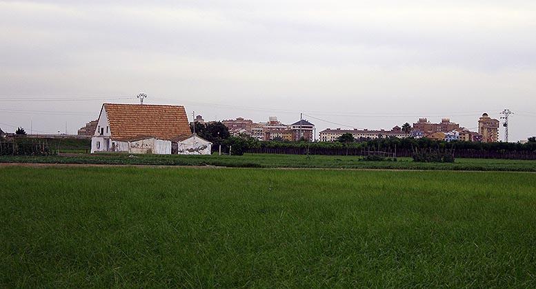 Huerta de Valencia