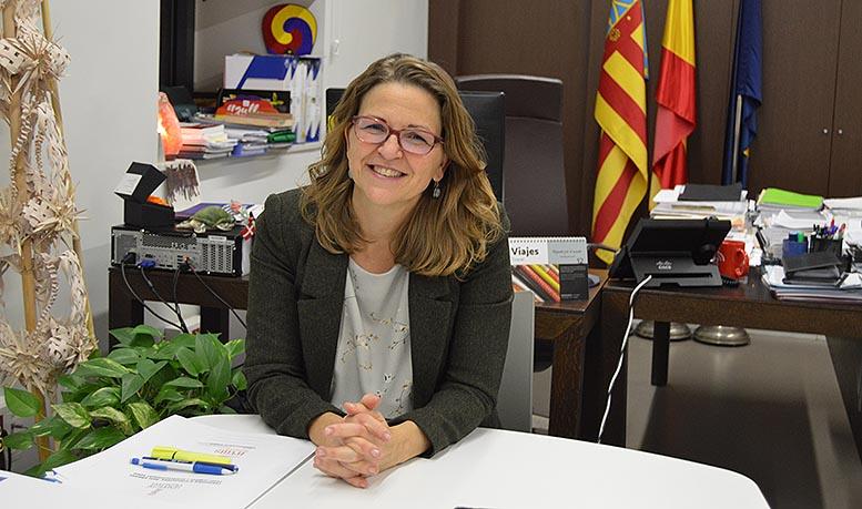 Elena Cebrián