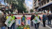 #AgricultoresAlLímite