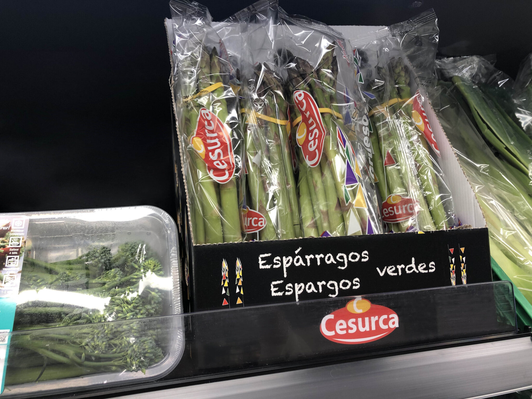 Mercadona Envase