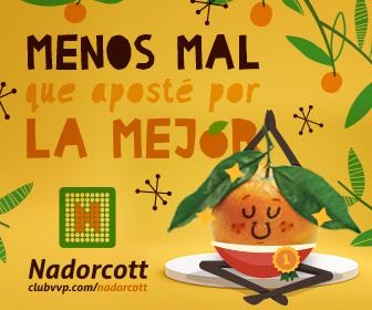 Nadorcott 20-21