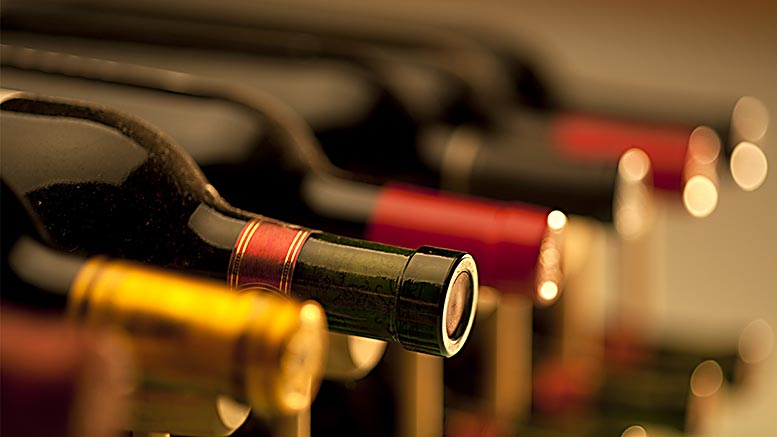 recuperación consumo nacional del vino