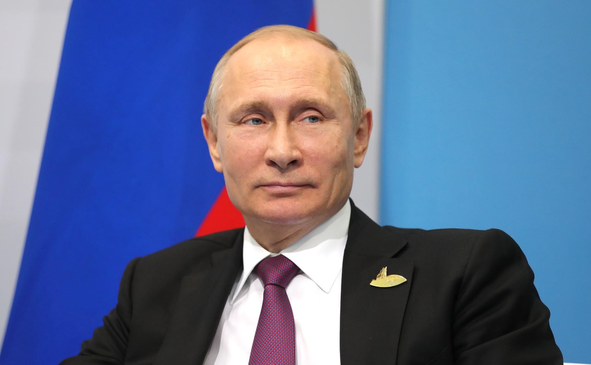 Putin prorroga hasta finales de 2019 el embargo ruso