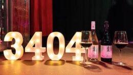 Los vinos 3404