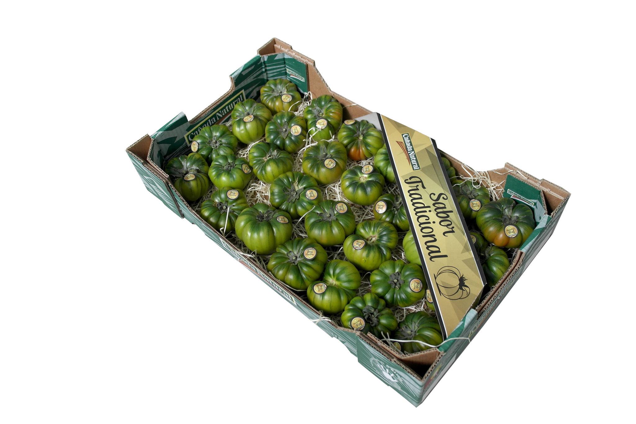 Grupo Agroponiente tomate Raf