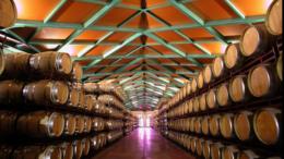 Confinamiento y el consumo de vino