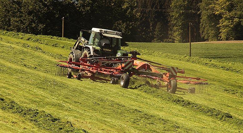 Plan Renove 2020 de maquinaria agrícola
