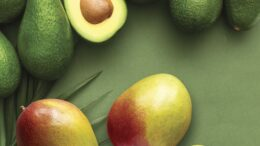 Aguacate Mango Tropicales