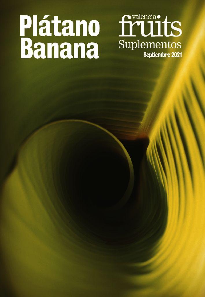 thumbnail of Plátano Banana